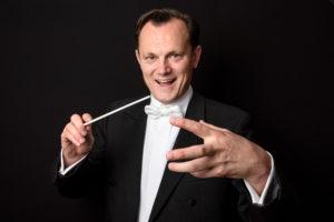 Sander Teepen dirigent